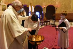 Baptême de Marine 2