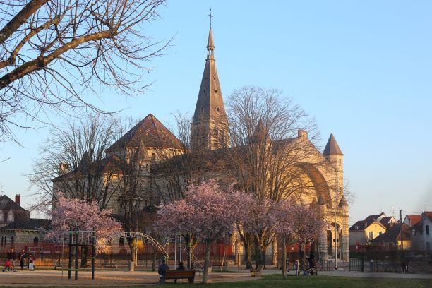Paroisse Sacré-Coeur St Jean Bosco de Dijon